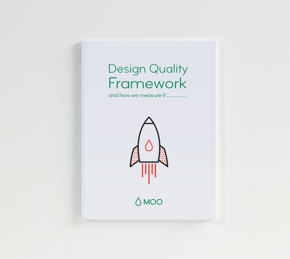 Design Quality Framework